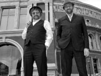 'Rockney' duo Chas and Dave to perform at Crewe Lyceum