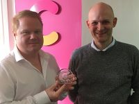 South Cheshire digital agency celebrates Clutch award