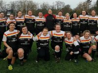 Crewe & Nantwich RUFC Ladies aim for top spot ahead of Carlisle clash