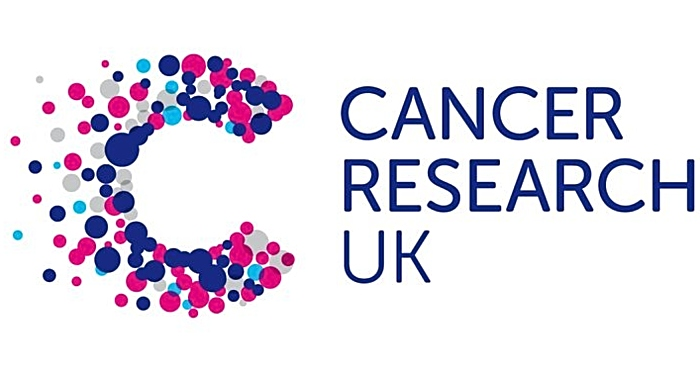 CRUK logo - cancer research group