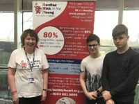 More than 100 South Cheshire people screened for deadly heart condition