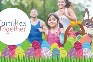 CVS to stage Easter Egg hunt at Queens Park in Crewe