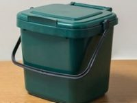 New Food Caddy to be issued to homes across Cheshire East