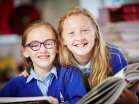 Sound Primary School pupils land top scholarships