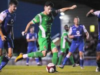 Nantwich Town held to 0-0 draw by Buxton at Weaver Stadium