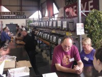 Camra three-day Nantwich Beer Festival to open – in Crewe!