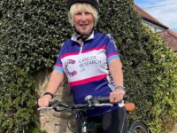 """""""Pedal for Pounds"""" Cancer Research event comes to Crewe and Nantwich"""
