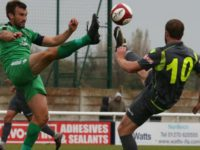 Nantwich Town earn crucial league win beating Witton Albion 3-2