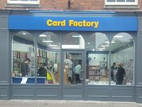 New Card Factory store to open on Beam Street, Nantwich