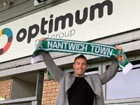 Nantwich Town appoint new director as club raises £13,000