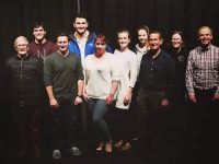 Nantwich Players to compete in national All England Theatre Festival final