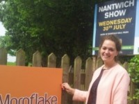 South Cheshire company Mornflake backs Nantwich Show success