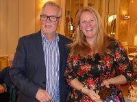 Liz Parkin wins Dutton Prize from Nantwich Museum