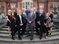 South Cheshire Chamber Business Awards 2014 launched