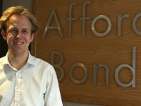 Trainee Nantwich accountant earns success at Afford Bond