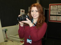 Ex Tarporley High student's photo earns national calendar slot