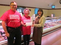 Cheerbrook butchers in Nantwich turn meat bones into cash for charity