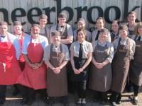 Cheerbrook Farm Shop celebrates 15th year at Big Taste event