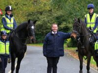 Reaseheath student project hailed by British Horse Society