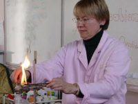 Free family Science Show set for MMU campus in Crewe