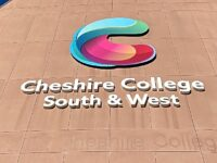 Cheshire College learners celebrated in virtual graduation