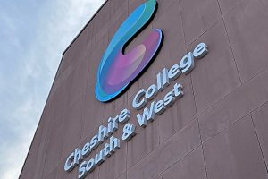 Cheshire College – South and West to stage virtual open day