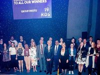 Students honoured at Cheshire College South & West awards night