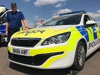 "Cheshire Police unveils new ""community policing"" model"