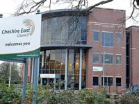 Cheshire East Council staff halved in a decade, figures show