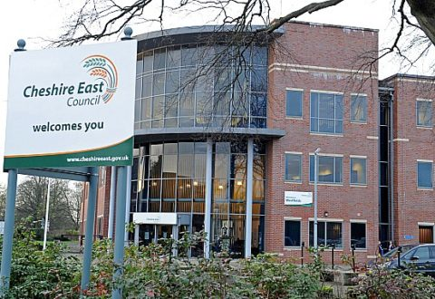 Under-performing Cheshire East schools to receive extra Government funding
