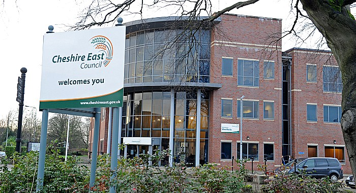 rich list earning - Cheshire East Council - schools funding boost from Government