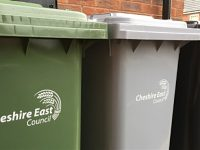 Missed bin collections trebled in 12 months in Cheshire East, figures show