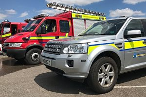 Farm worker seriously injured in tractor incident in Burland, Nantwich