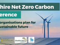 Reaseheath and Sustainable Nantwich to host Zero Carbon Conference