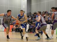 South Cheshire College agrees link with Cheshire Phoenix basketball team