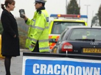 Four Nantwich drink drive arrests in Police Christmas operation