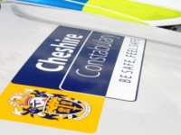Men seen carrying safe after burglary at house in Wistaston Green