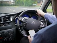 Cheshire Police join national crackdown on drivers using mobile phones