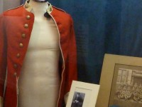 Costume exhibition opens at Nantwich Museum