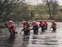 Cheshire Search and Rescue awarded share of Government grant