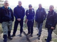 Cheshire Walking group in Nantwich issues members appeal