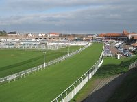 Chester Racecourse announces Fireworks show, Halloween events and 2020 fixtures