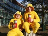 South Cheshire College gears up for Children in Need