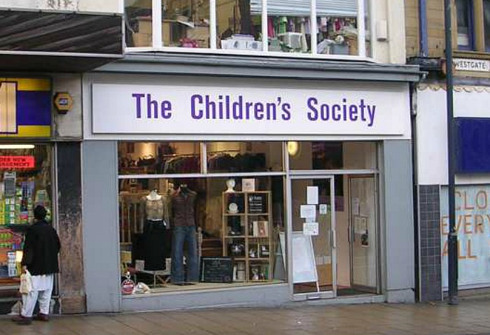 Children's Society boost for kids in care, pic by Betty Longbottom under creative commons licence