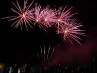 Highfields Academy hosts Chinese New Year Fireworks event  in Nantwich