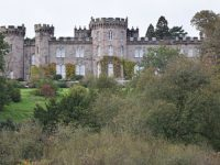 Wingate Centre to stage Family Fete at Cholmondeley Castle