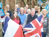 Nantwich Choral Society welcome French choir for anniversary concert