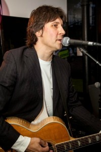 Chris Capel, Words and Music Festival
