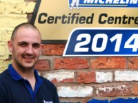 Crewe Tyre & Exhaust offers drivers free safety checks
