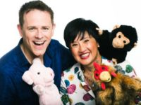 Chris & Pui bring CBeebies family show to Crewe Lyceum